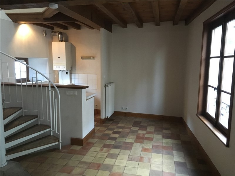 Location maison / villa Poitiers 699€ CC - Photo 4