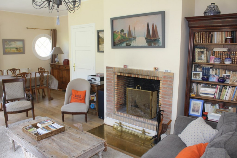 Revenda residencial de prestígio casa Le touquet paris plage 1590000€ - Fotografia 5