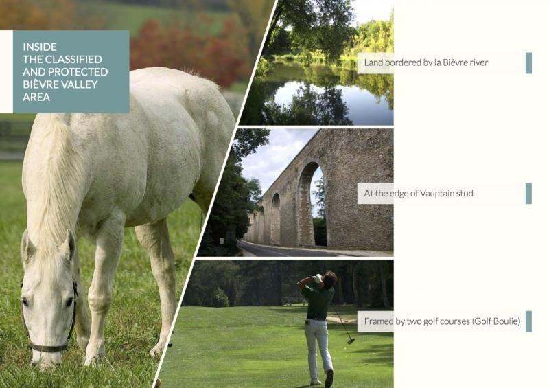 Vente de prestige maison / villa Versailles 1860000€ - Photo 3