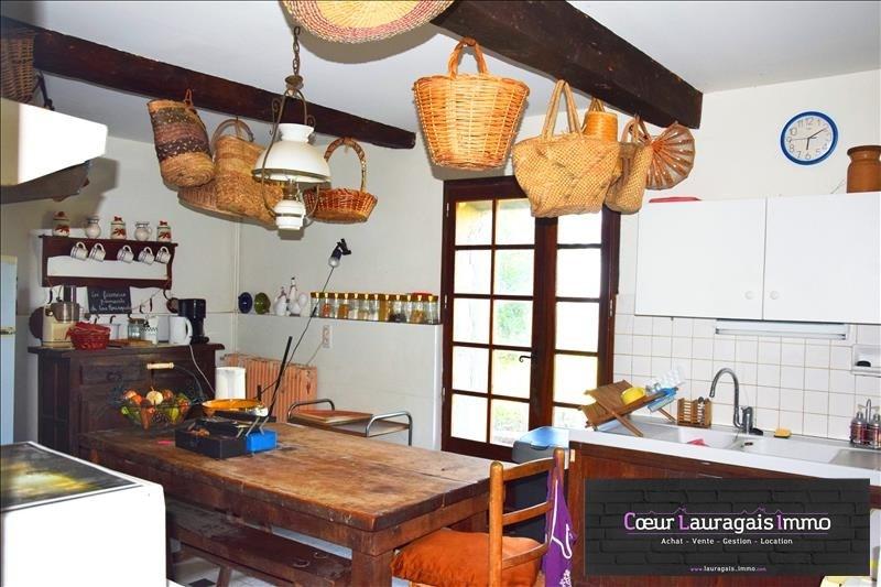 Sale house / villa Dremil lafage 472000€ - Picture 8