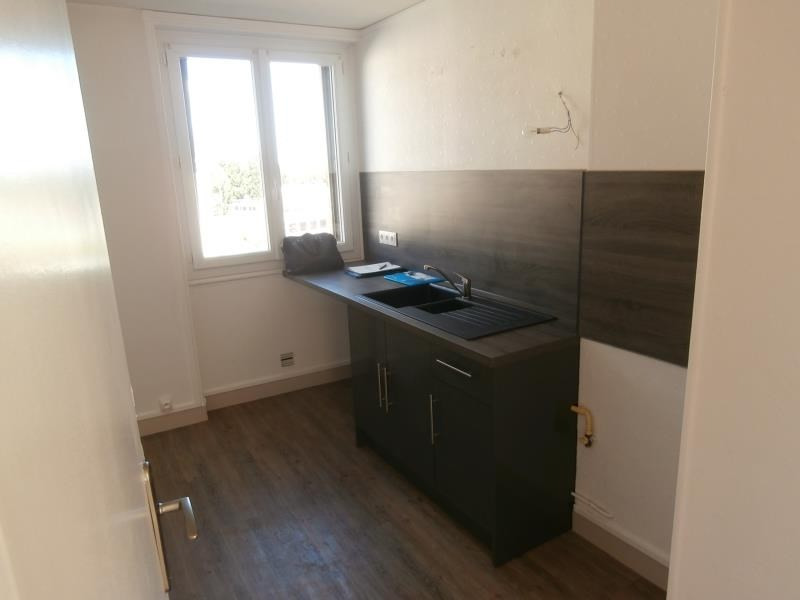 Rental apartment Caen 595€ CC - Picture 4