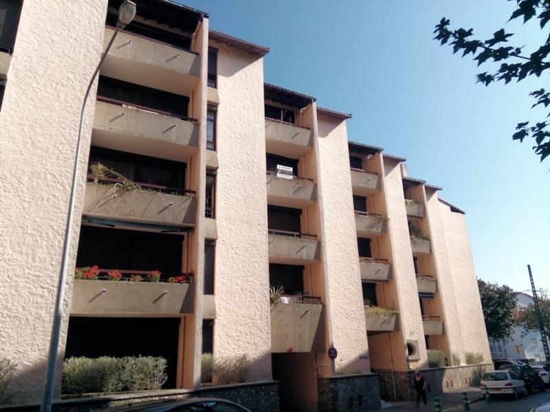 Vente appartement Hendaye 275000€ - Photo 2