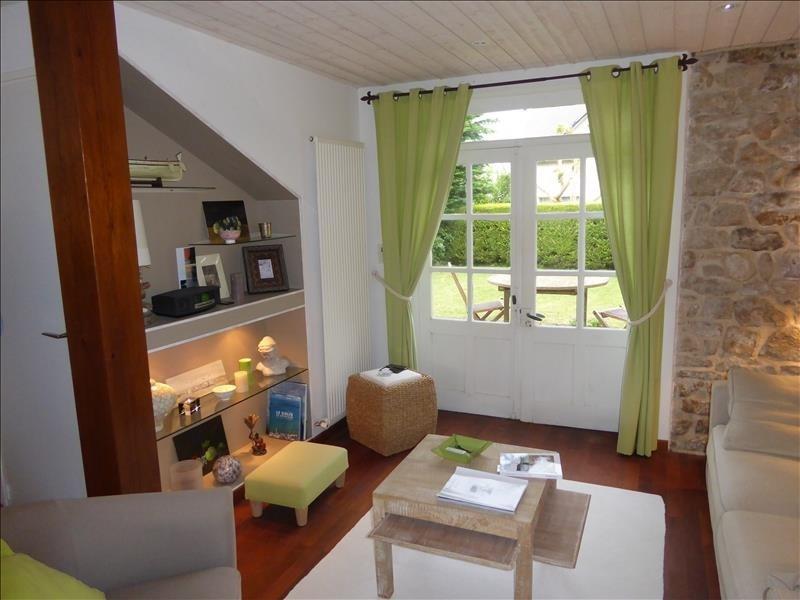Vente maison / villa Carnac 425000€ - Photo 4
