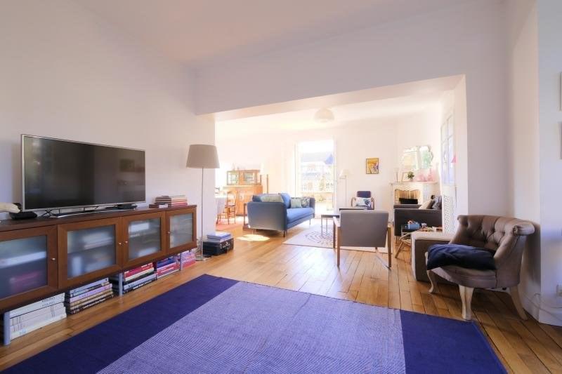 Vendita casa St leu la foret 740000€ - Fotografia 6