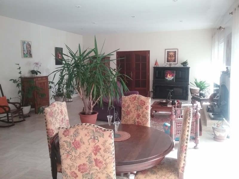 Vente maison / villa Gaillan en medoc 546000€ - Photo 4