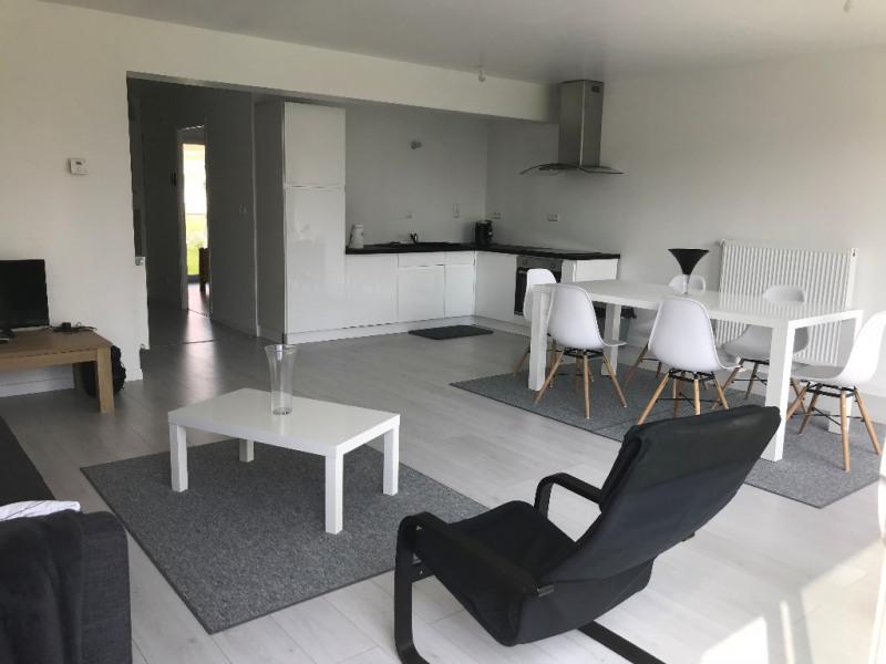 Sale house / villa Merlimont 299900€ - Picture 2
