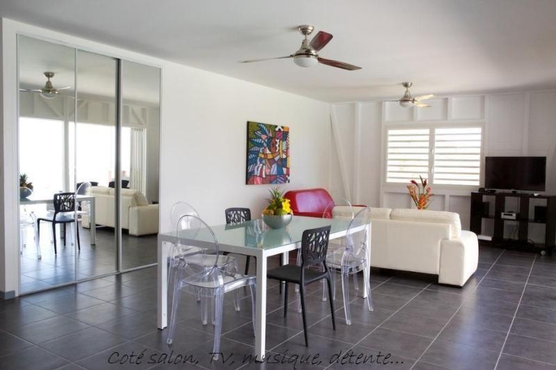Deluxe sale house / villa Anses d'arlet 940500€ - Picture 4