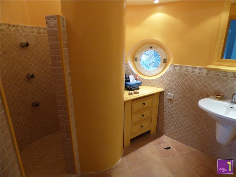 Verkoop van prestige  huis Uzes 664000€ - Foto 7