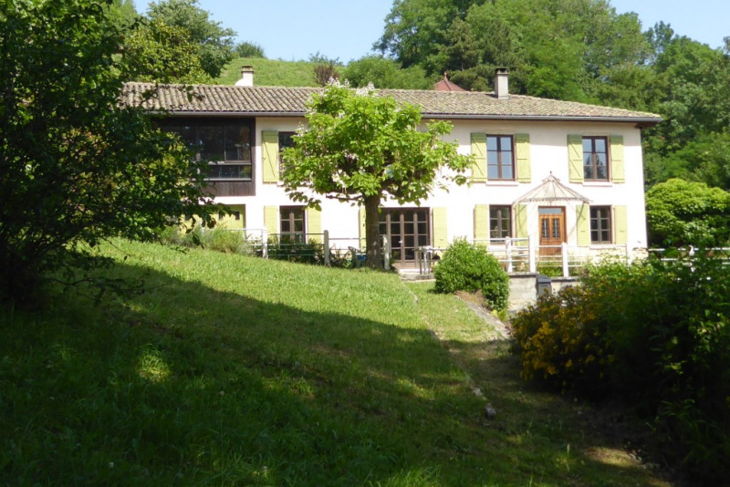Vente maison / villa Bourgoin jallieu 450000€ - Photo 1
