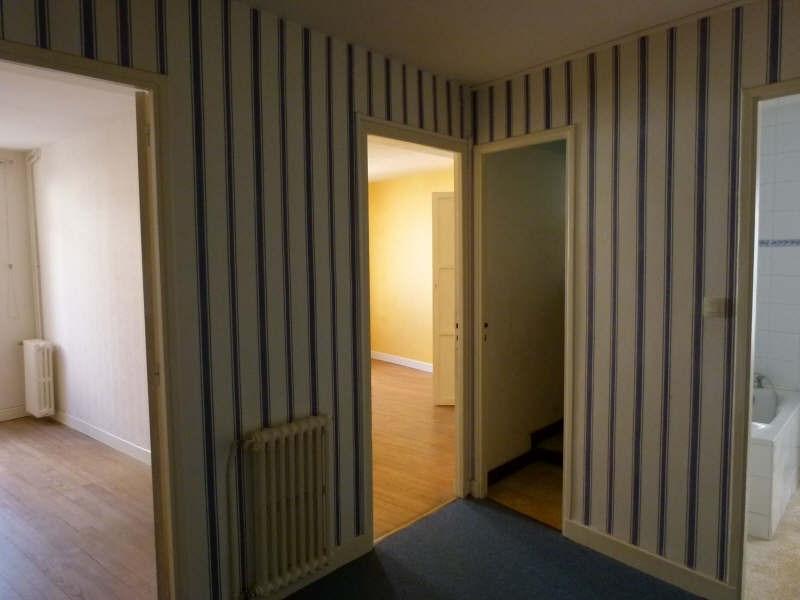 Vente maison / villa Caraman (secteur) 126000€ - Photo 9