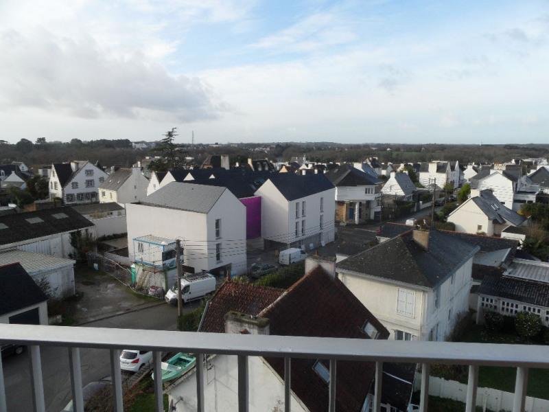 Revenda apartamento Auray 73820€ - Fotografia 1