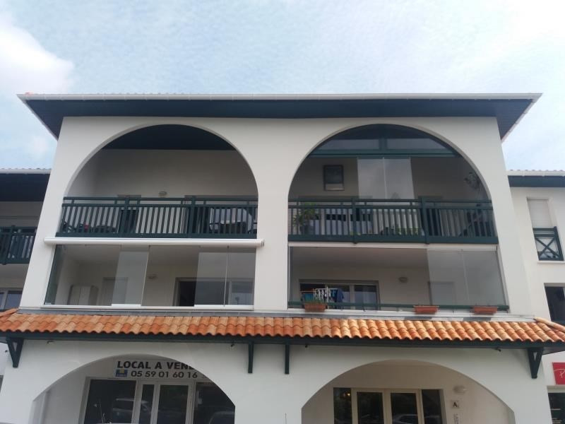 Vente appartement Hendaye 159000€ - Photo 2