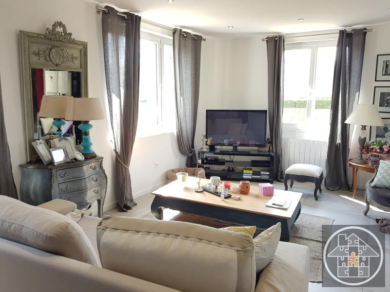 Vente maison / villa Choisy au bac 270000€ - Photo 4