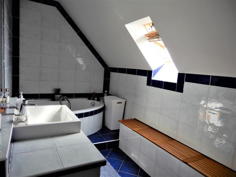 Sale house / villa Fontenay le vicomte 299000€ - Picture 5