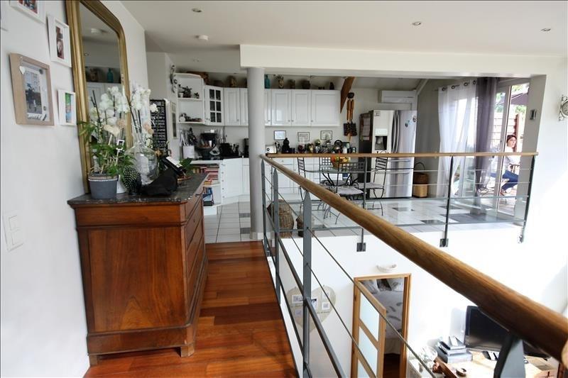 Sale house / villa Ste genevieve des bois 569000€ - Picture 3