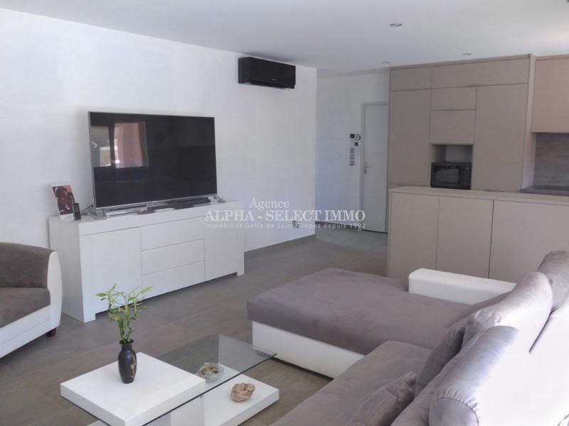 Vente de prestige maison / villa Cogolin 577000€ - Photo 3