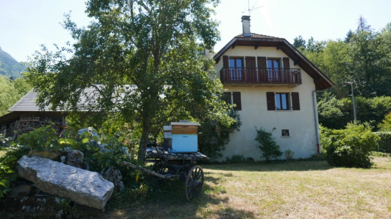 Vente de prestige maison / villa Saint jorioz 580000€ - Photo 2