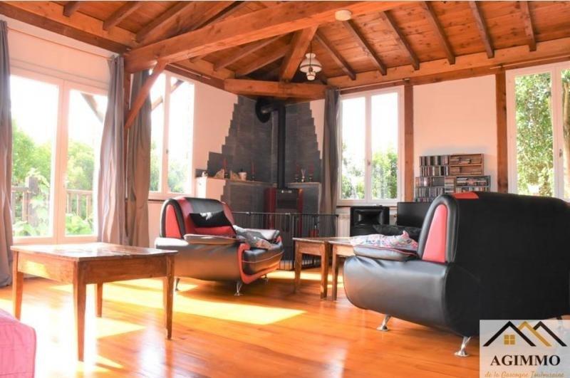 Sale house / villa Mauvezin 285000€ - Picture 1