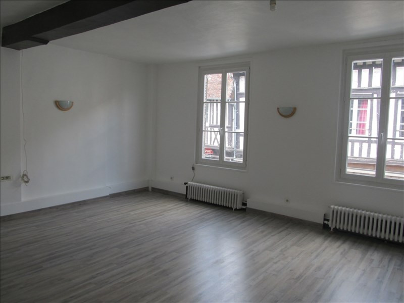Rental apartment Conches en ouche 570€ CC - Picture 2