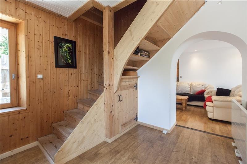 Investment property apartment Combloux 398000€ - Picture 4