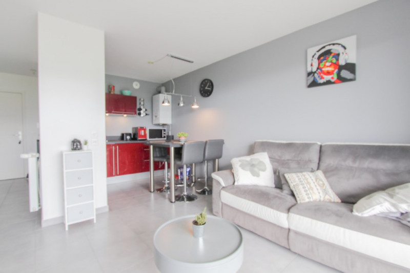Sale apartment Bassens 169000€ - Picture 3