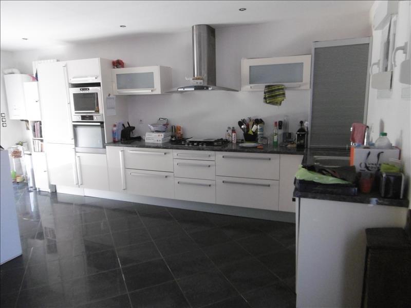Sale house / villa Ecourt st quentin 162000€ - Picture 2