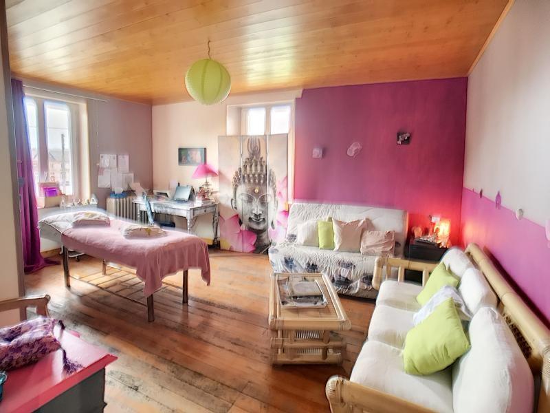 Vente maison / villa La tour du pin 215000€ - Photo 7
