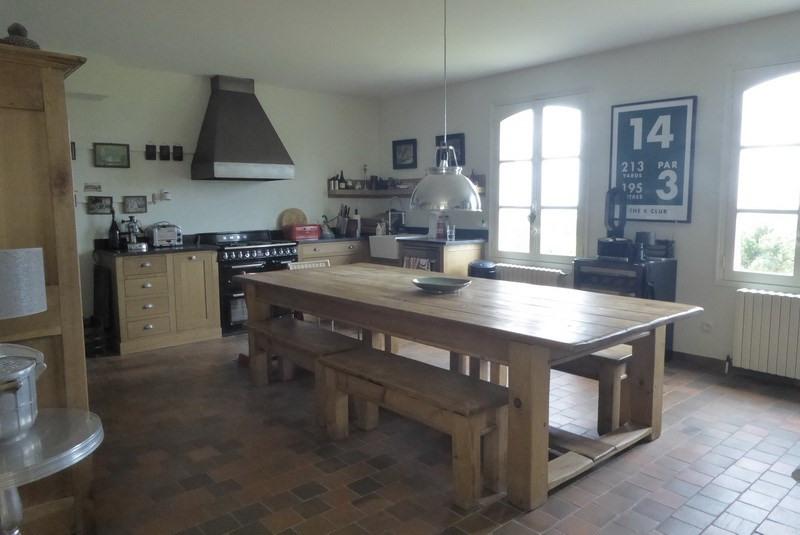 Deluxe sale house / villa Angers 35 mn sud-est 549000€ - Picture 4