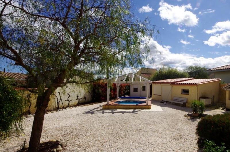 Sale house / villa Montesquieu des alberes 367000€ - Picture 15