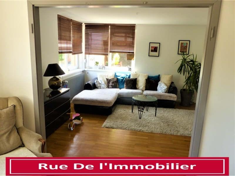 Sale house / villa Wintershouse 243500€ - Picture 3