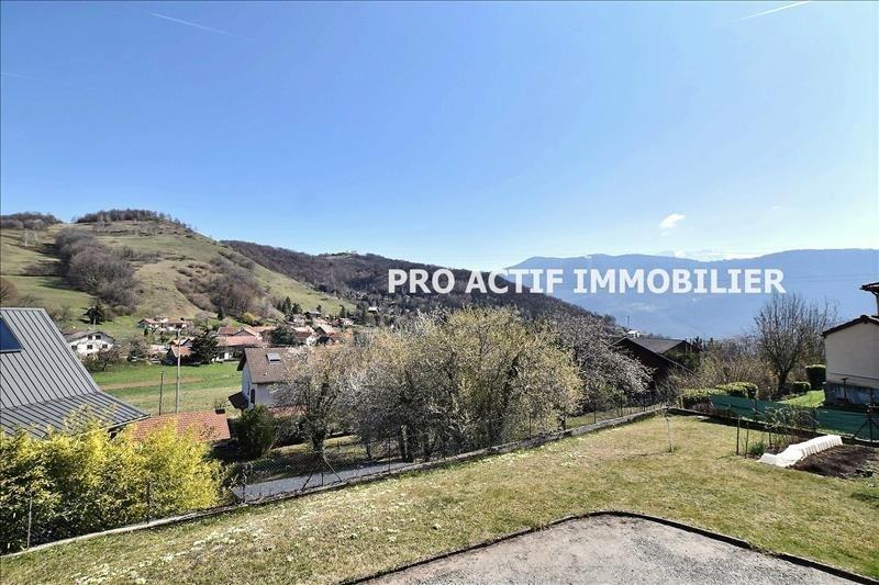 Vente maison / villa Montchaboud 385000€ - Photo 3