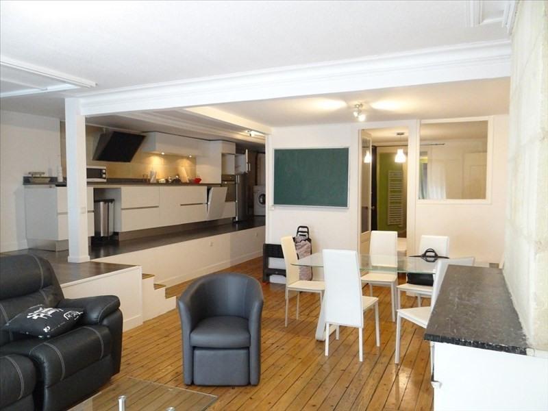 Sale apartment Bordeaux 335000€ - Picture 2