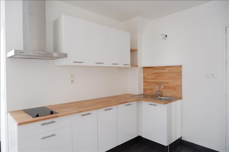 Location appartement Maisons-laffitte 1024€ CC - Photo 1