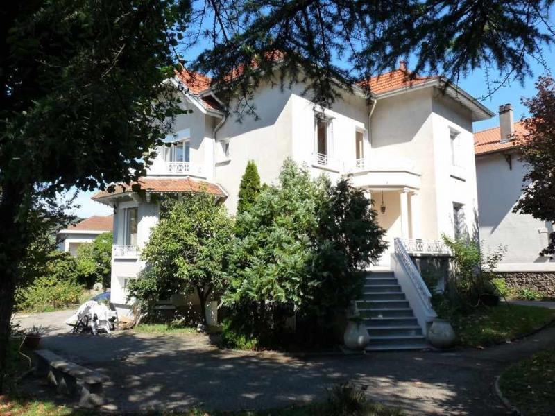 Revenda casa Aurec-sur-loire 320000€ - Fotografia 1