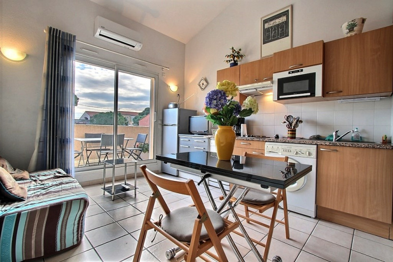 Appartement T2 cabine de 43 m²