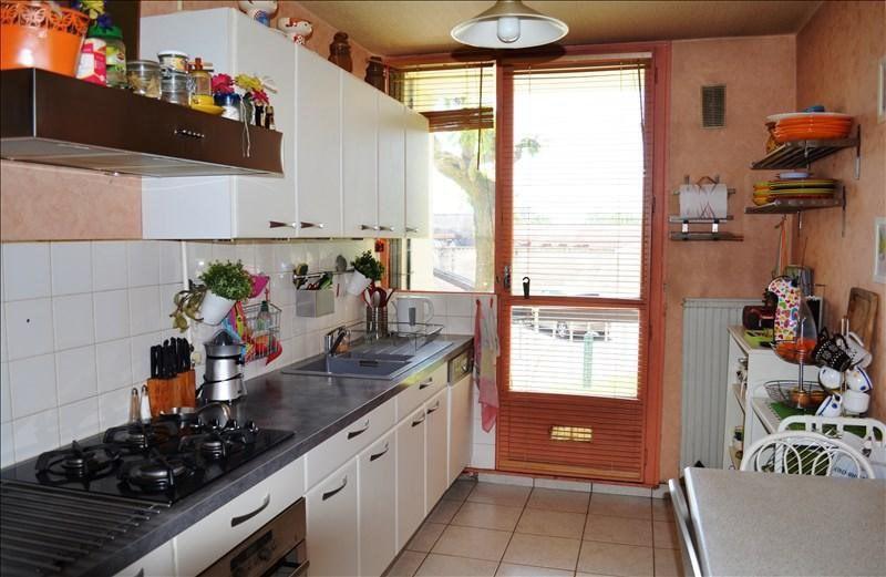 Sale apartment Vienne 125000€ - Picture 3