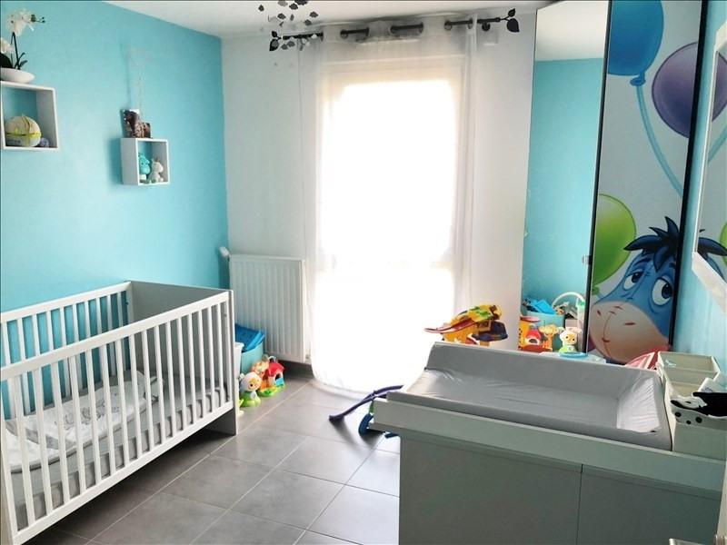 Vente appartement Sannois 265000€ - Photo 4