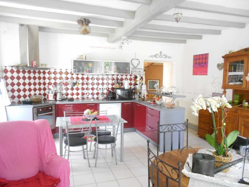 Vente maison / villa Rouillac 230000€ - Photo 4