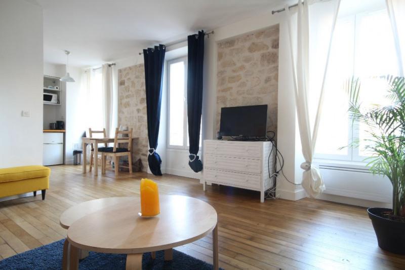 Sale apartment Saint germain en laye 265000€ - Picture 2
