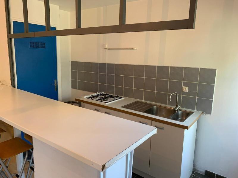 Location appartement Aix en provence 508€ CC - Photo 2