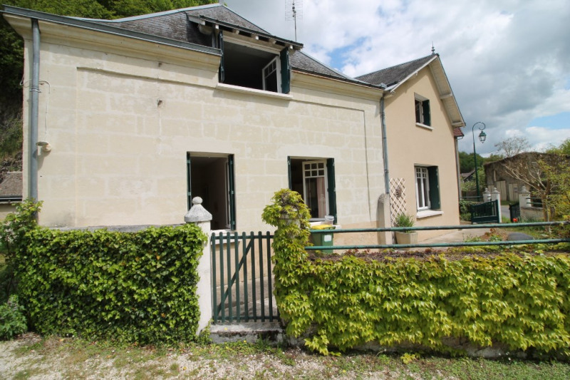 Vente maison / villa La chartre sur le loir 129200€ - Photo 4