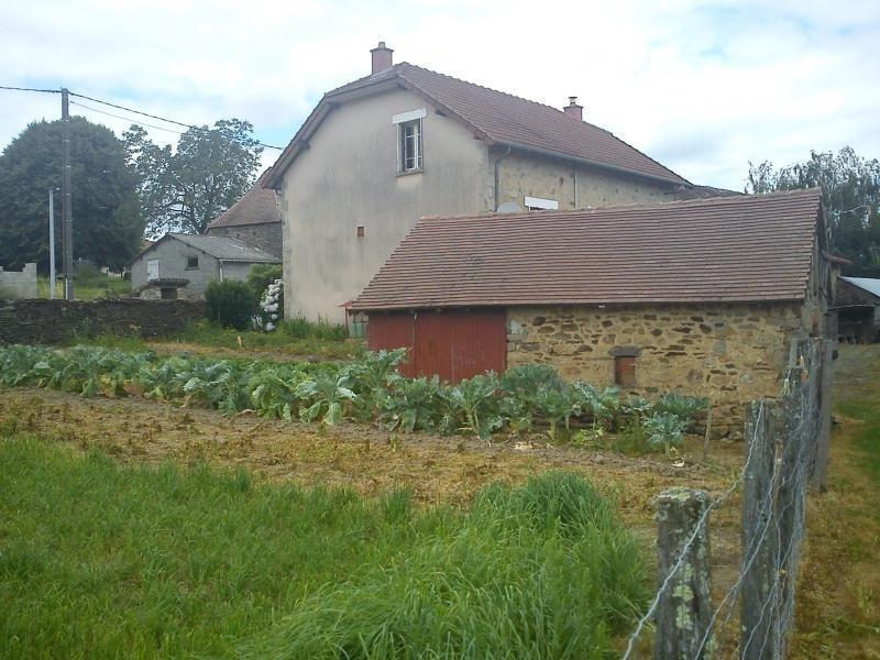 Vente maison / villa Nexon 120750€ - Photo 6