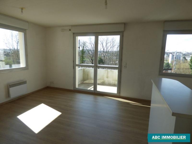 Vente appartement Limoges 82000€ - Photo 9