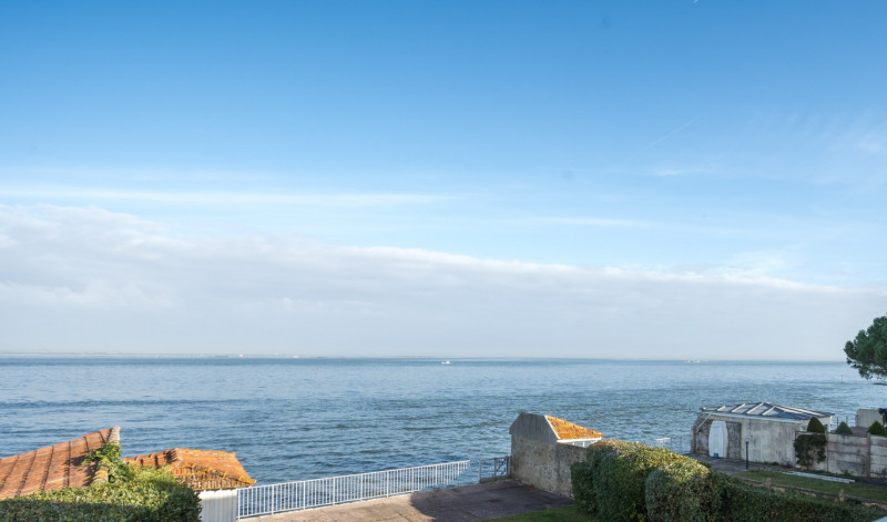 Vente de prestige appartement Arcachon 820 000€ - Photo 1