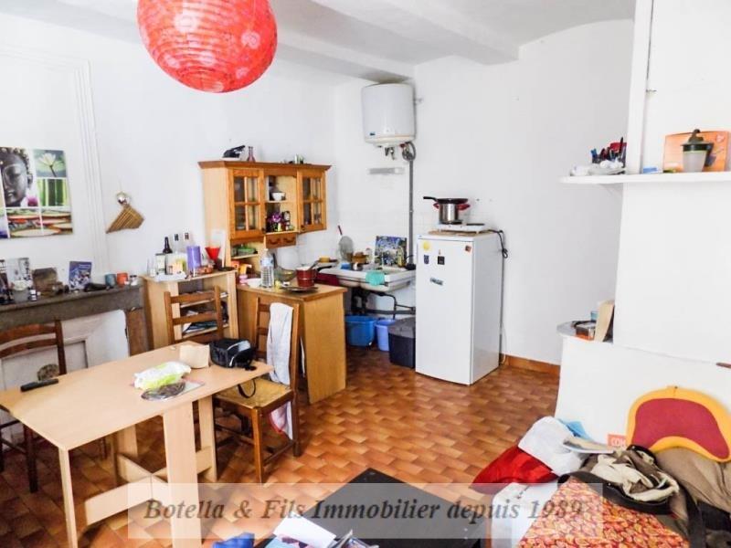 Verkoop  flatgebouwen Barjac 89900€ - Foto 5