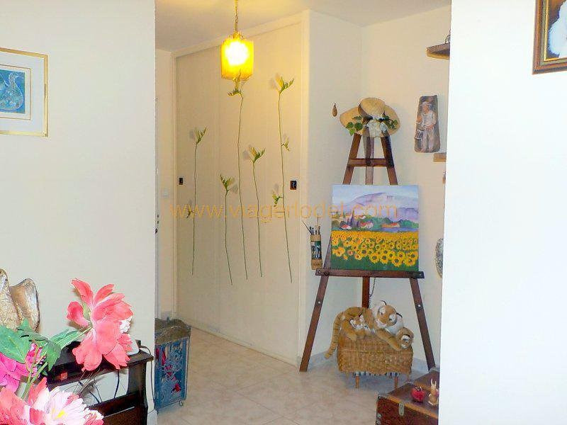 Life annuity apartment Antibes 74 000€ - Picture 17