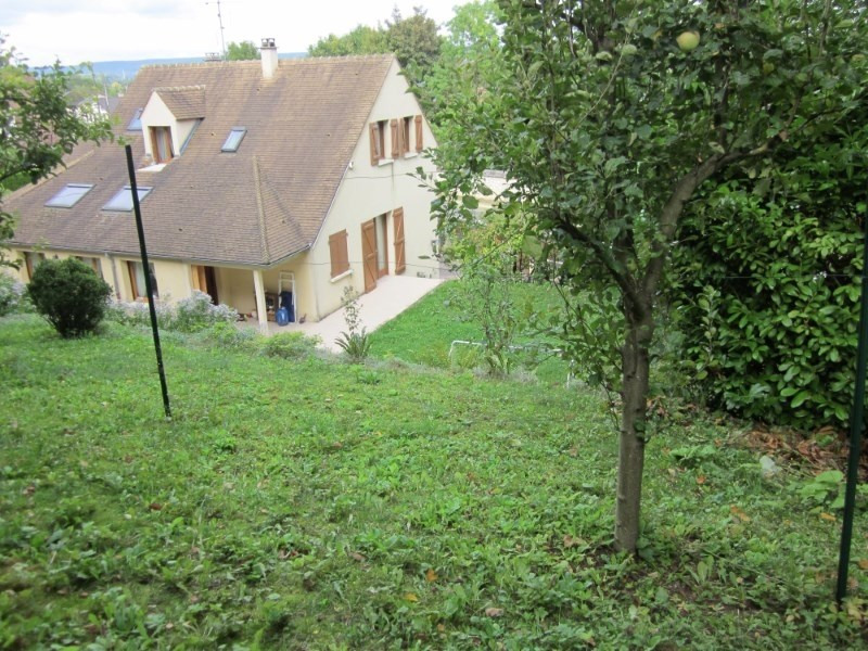 Verkoop  huis Villennes sur seine 649000€ - Foto 9