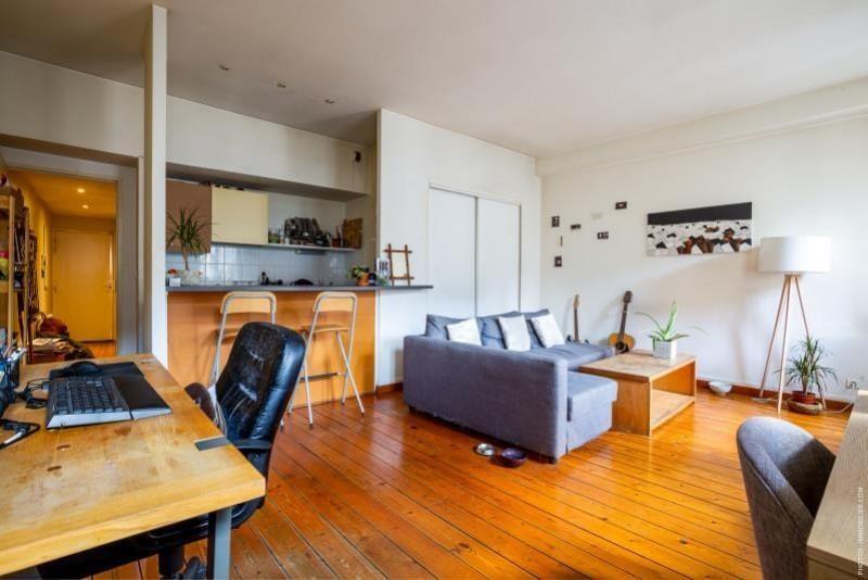 Vente appartement Bordeaux 272000€ - Photo 4
