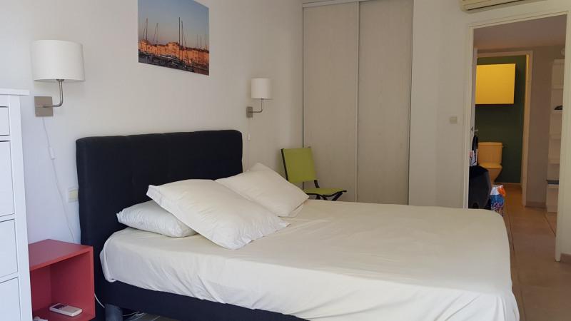 Location vacances appartement Cavalaire sur mer 650€ - Photo 14
