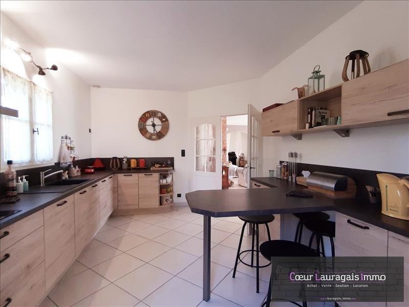 Vente maison / villa Caraman 469000€ - Photo 4